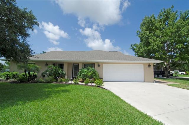 11119 Sandrift Avenue, Englewood, FL 34224 (MLS #D6101601) :: Premium Properties Real Estate Services