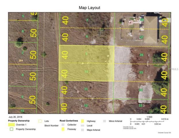 2356 Highlands Road, Punta Gorda, FL 33983 (MLS #D6101609) :: Premium Properties Real Estate Services