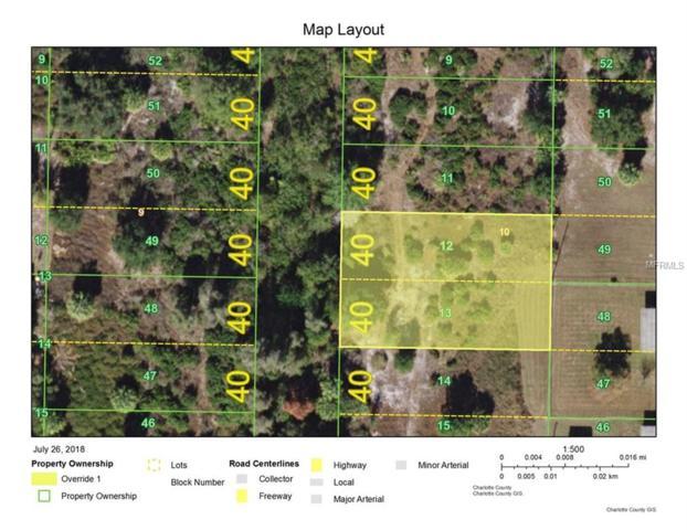 2302 Halibut Terrace, Punta Gorda, FL 33983 (MLS #D6101612) :: Premium Properties Real Estate Services