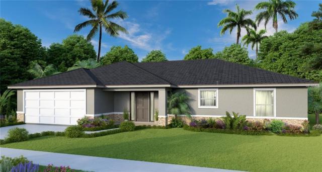 2715 Algardi Lane, North Port, FL 34286 (MLS #D6101622) :: The Duncan Duo Team