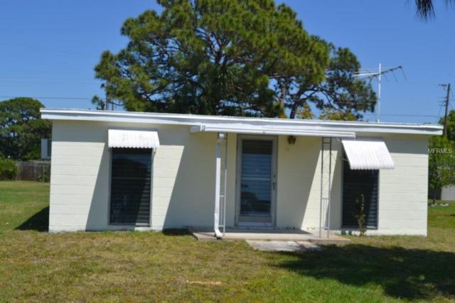 75 Sylvania Avenue, Englewood, FL 34223 (MLS #D6101632) :: The BRC Group, LLC