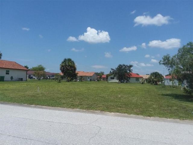 13364 Copper Avenue, Port Charlotte, FL 33981 (MLS #D6101657) :: The BRC Group, LLC