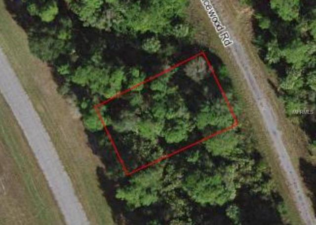 Lancewood Road, North Port, FL 34288 (MLS #D6101661) :: Griffin Group