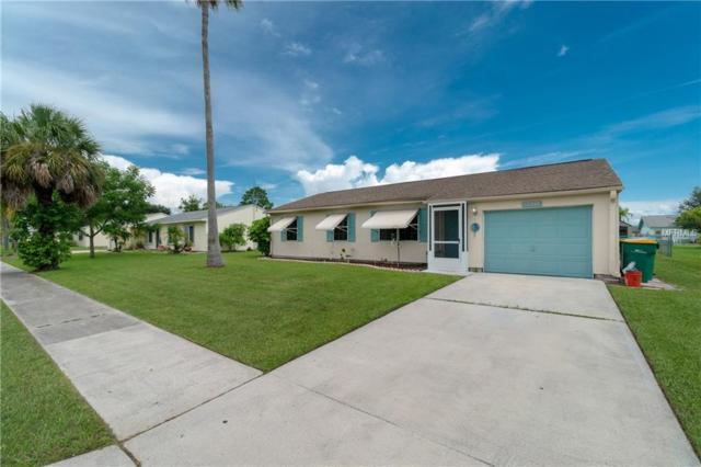 13390 Bronze Avenue, Port Charlotte, FL 33981 (MLS #D6101664) :: The BRC Group, LLC