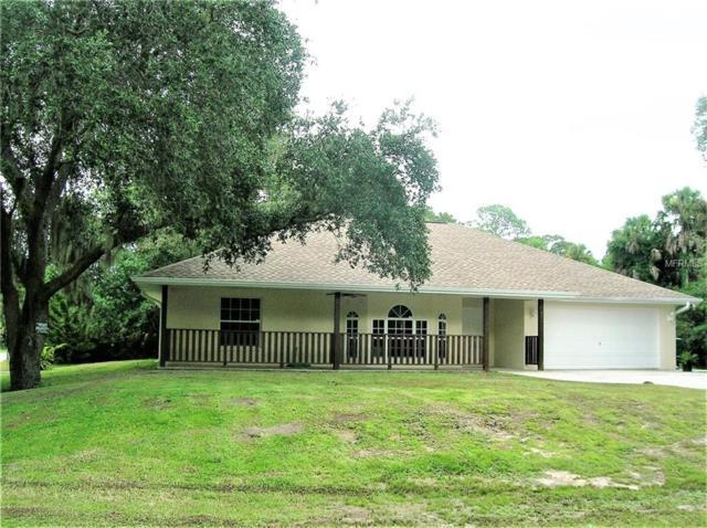 346 Camrose Street, Port Charlotte, FL 33954 (MLS #D6101679) :: Godwin Realty Group