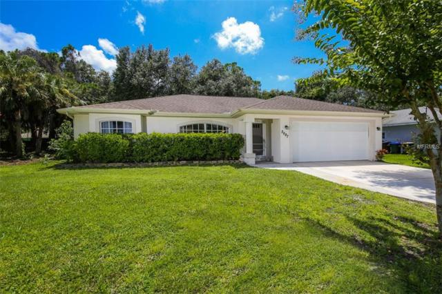 2687 Ashland Lane, North Port, FL 34286 (MLS #D6101691) :: Mark and Joni Coulter | Better Homes and Gardens