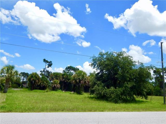 42 Clubhouse Court, Rotonda West, FL 33947 (MLS #D6101696) :: Griffin Group