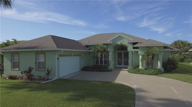578 Boundary Boulevard, Rotonda West, FL 33947 (MLS #D6101704) :: RE/MAX Realtec Group