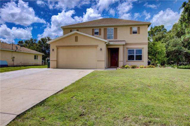 3333 Vickers Lane, North Port, FL 34286 (MLS #D6101719) :: The Duncan Duo Team