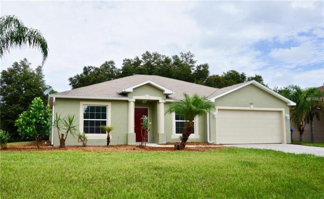6072 Hornbuckle Boulevard, North Port, FL 34291 (MLS #D6101721) :: Premium Properties Real Estate Services