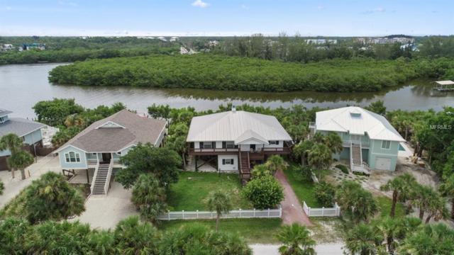 43 Bayshore Circle, Placida, FL 33946 (MLS #D6101722) :: The BRC Group, LLC