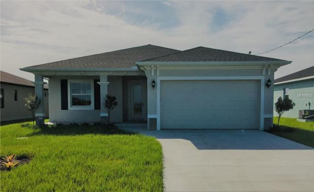 368 Baytree Drive, Rotonda West, FL 33947 (MLS #D6101724) :: Premium Properties Real Estate Services