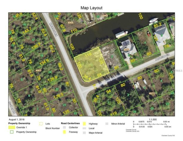 15010 Aquarius Circle, Port Charlotte, FL 33981 (MLS #D6101731) :: Premium Properties Real Estate Services
