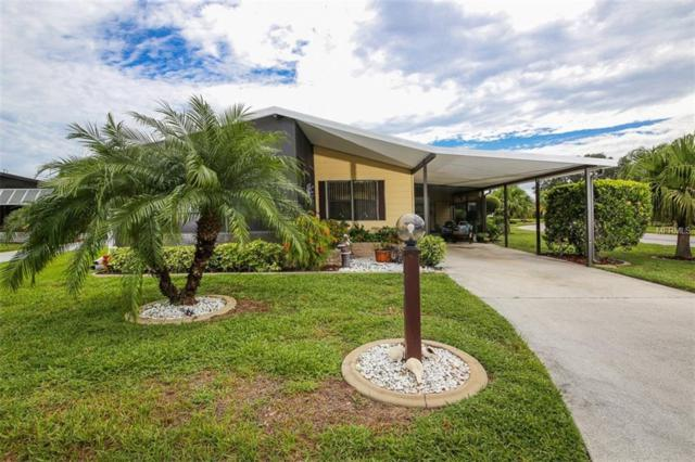 873 Fawnspring Court, Englewood, FL 34223 (MLS #D6101743) :: The BRC Group, LLC