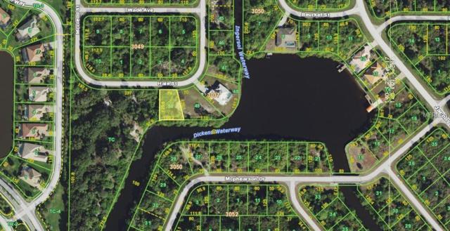 2344 Hale St, Port Charlotte, FL 33953 (MLS #D6101773) :: The Duncan Duo Team