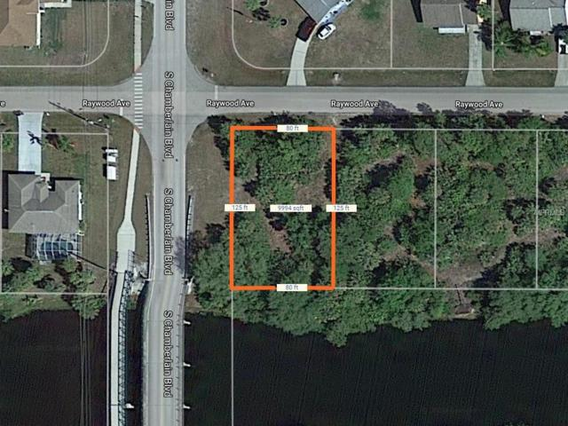 Raywood Avenue, North Port, FL 34286 (MLS #D6101774) :: FL 360 Realty