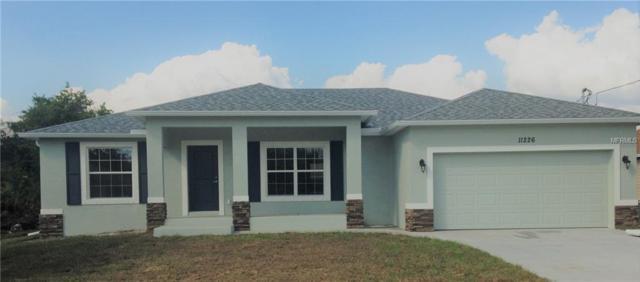 7427 Cape Girardeau Street, Englewood, FL 34224 (MLS #D6101775) :: Godwin Realty Group