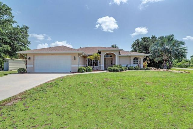 7256 Holsum Street, Englewood, FL 34224 (MLS #D6101787) :: Mark and Joni Coulter | Better Homes and Gardens