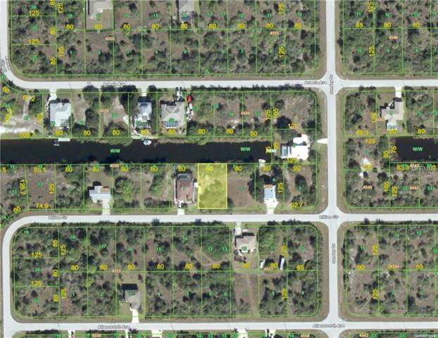 14374 Lillian Circle, Port Charlotte, FL 33981 (MLS #D6101806) :: Mark and Joni Coulter | Better Homes and Gardens