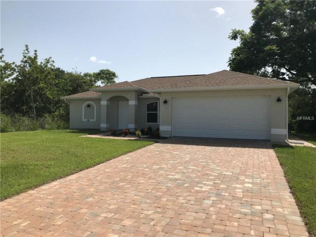 7050 Sunnybrook Boulevard, Englewood, FL 34224 (MLS #D6101849) :: Premium Properties Real Estate Services