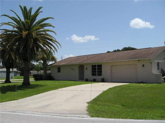 1282 Viscaya Drive, Port Charlotte, FL 33952 (MLS #D6101893) :: Mark and Joni Coulter   Better Homes and Gardens