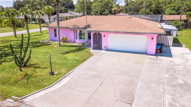 616 Brown Road, Venice, FL 34293 (MLS #D6101901) :: Premium Properties Real Estate Services