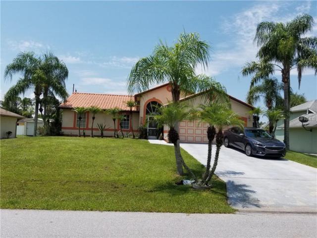 23469 Rocket Avenue, Port Charlotte, FL 33954 (MLS #D6101909) :: Griffin Group