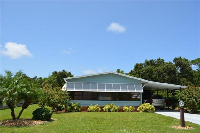 742 Arbordale Court #29, Englewood, FL 34223 (MLS #D6101918) :: The BRC Group, LLC