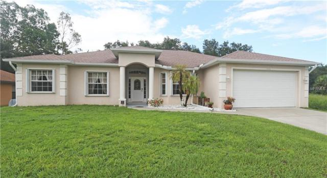 14368 Palmer Avenue, Port Charlotte, FL 33953 (MLS #D6101943) :: RE/MAX Realtec Group