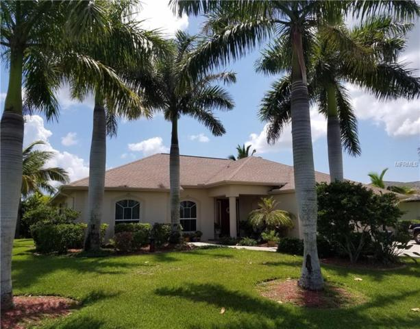 10127 Lebanon Drive, Port Charlotte, FL 33981 (MLS #D6101964) :: Godwin Realty Group