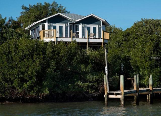 8150 Little Gasparilla Island, Placida, FL 33946 (MLS #D6101969) :: The BRC Group, LLC