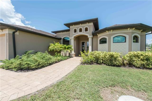15580 Ruston Circle, Port Charlotte, FL 33981 (MLS #D6101994) :: The BRC Group, LLC