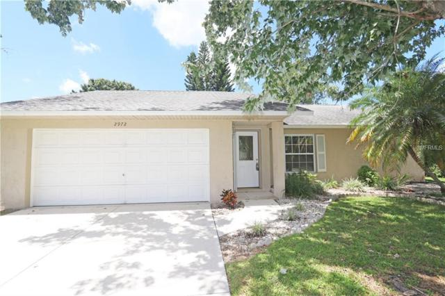 2972 Odessa Road, Venice, FL 34293 (MLS #D6101997) :: Griffin Group