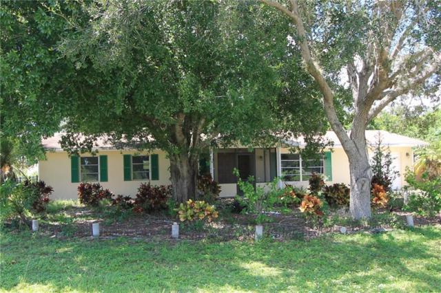 4519 Herder Street, Port Charlotte, FL 33948 (MLS #D6101998) :: Griffin Group