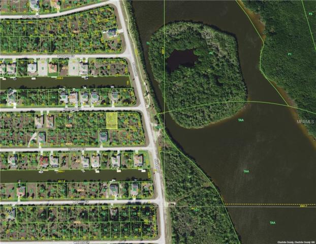 15419 Viscount Circle, Port Charlotte, FL 33981 (MLS #D6102015) :: The BRC Group, LLC