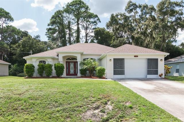 2655 Abbotsford Street, North Port, FL 34287 (MLS #D6102018) :: The Duncan Duo Team