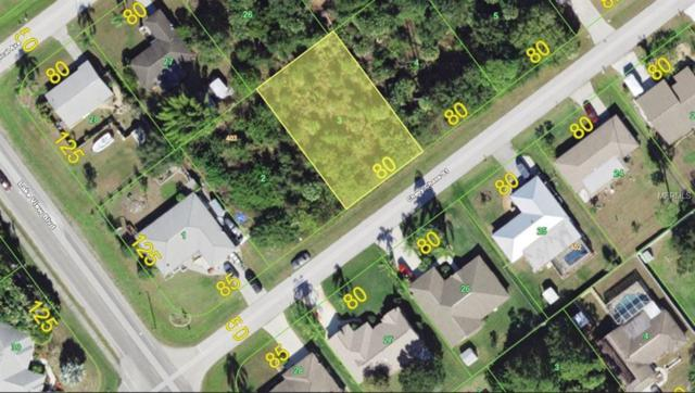 948 Chevy Chase Street NW, Port Charlotte, FL 33948 (MLS #D6102036) :: G World Properties