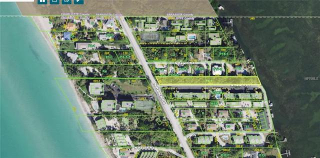 5065 N Beach Road, Englewood, FL 34223 (MLS #D6102037) :: The Lockhart Team