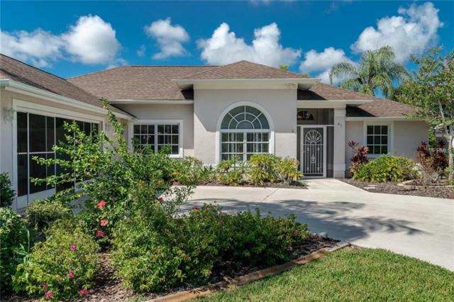 93 Fairway Road, Rotonda West, FL 33947 (MLS #D6102041) :: The Duncan Duo Team