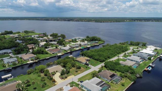 12382 Quinlan Avenue, Port Charlotte, FL 33981 (MLS #D6102054) :: G World Properties