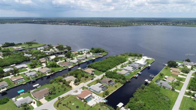 12390 Quinlan Avenue, Port Charlotte, FL 33981 (MLS #D6102056) :: G World Properties