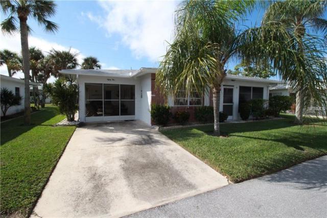 1977 Beach Road #84, Englewood, FL 34223 (MLS #D6102090) :: The BRC Group, LLC