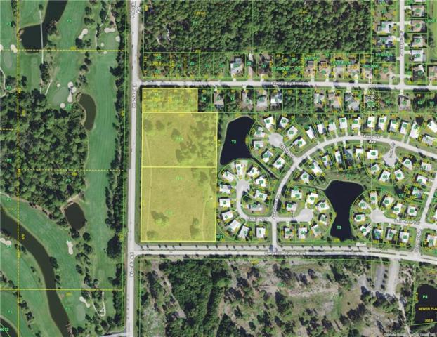 6691 Placida Road, Englewood, FL 34224 (MLS #D6102098) :: Medway Realty