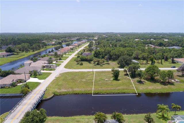 3 Tournament Road, Rotonda West, FL 33947 (MLS #D6102099) :: G World Properties