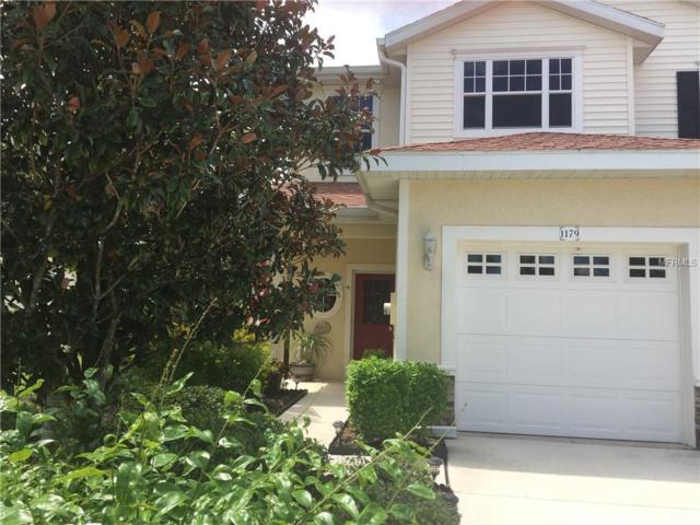 1179 Jonah Drive, North Port, FL 34289 (MLS #D6102104) :: Griffin Group