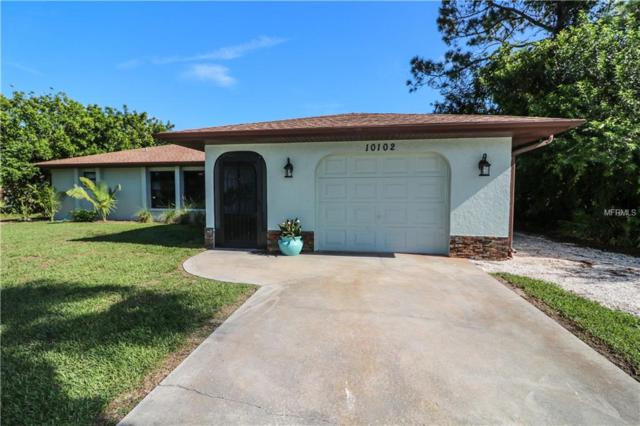 10102 Gulfstream Boulevard, Englewood, FL 34224 (MLS #D6102115) :: Delgado Home Team at Keller Williams