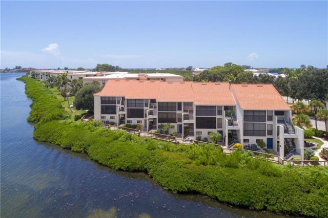 1451 Beach Road #302, Englewood, FL 34223 (MLS #D6102117) :: The BRC Group, LLC