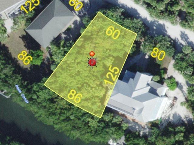27 Palm Drive, Placida, FL 33946 (MLS #D6102118) :: The BRC Group, LLC