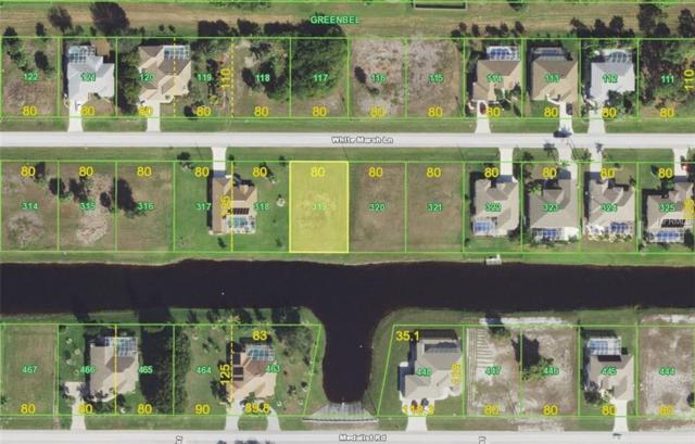 88 White Marsh Lane, Rotonda West, FL 33947 (MLS #D6102130) :: KELLER WILLIAMS CLASSIC VI
