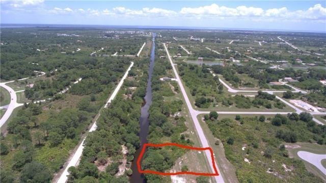 230 Baytree Drive, Rotonda West, FL 33947 (MLS #D6102155) :: G World Properties